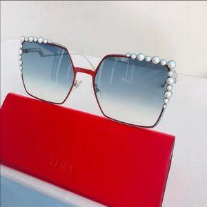 New in the box Fendi sunglasses